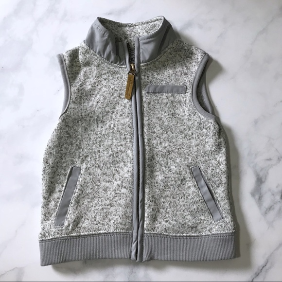fb22e8af3 Carter's Jackets & Coats | Carters Sweater Knit Vest | Poshmark